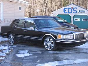 Costomed 1993 Lincoln Town Car Specs  Photos  Modification Info At Cardomain