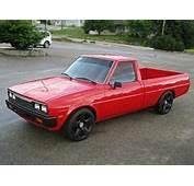 1980 Something Dodge Ram D50 Pickup Mine Was A Dark