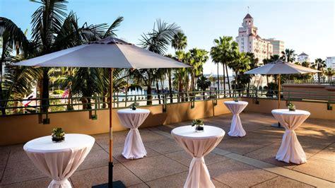 long beach ca wedding venues  westin long beach