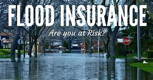 Should I Buy Flood Insurance or Not? - The Facts