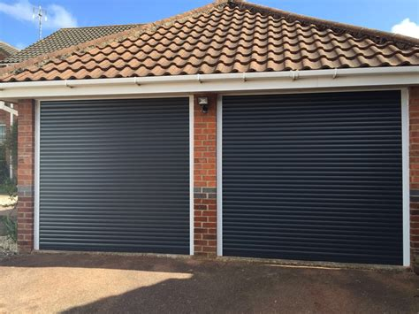 Garage : Roller Garage Door Prices