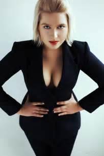 Beauty Russian Curvy Plus Size Models