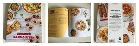 cuisiner sans gluten j 39 ai lu cuisiner sans gluten de clémentine miserolles ed