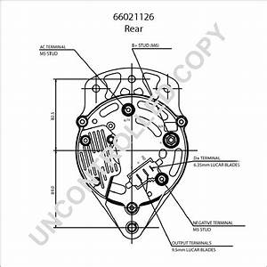 Volvo Md2030 Wiring Diagram