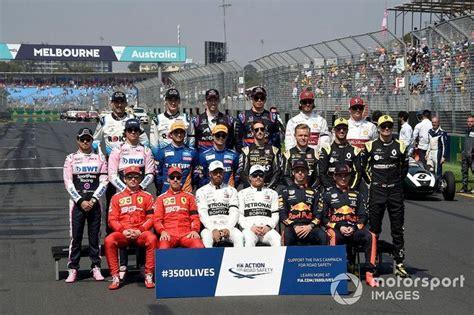 2019 f1 drivers the 2019 f1 drivers photo call formula 1 2019 f1