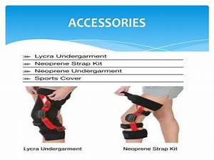 Donjoy Knee Brace Fitting Guide