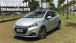 Peugeot 208 2018 1 6 Griffe Autom U00e1tico Avalia U00e7 U00e3o
