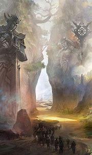 Fantasy Wallpaper iPhone | 2021 3D iPhone Wallpaper
