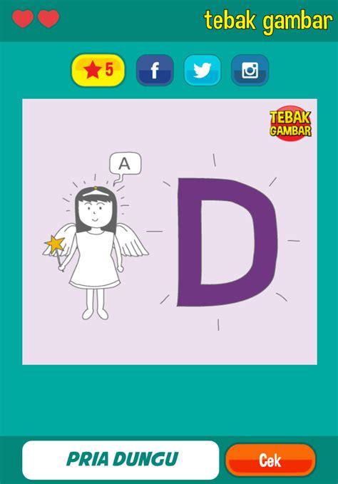Kunci jawaban permainan tebak gambar level 59 lengkap beserta gambarnya. Kunci Jawaban Tebak Gambar Level 13 Beserta Gambarnya ...