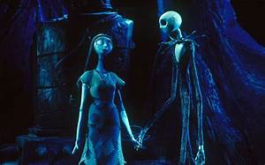 Sally and Jack, The Nightmare Before Christmas   30 of Our ...