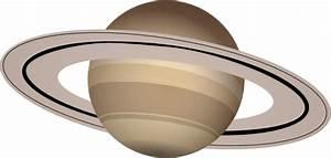 Saturn Clip Art at Clker.com - vector clip art online ...