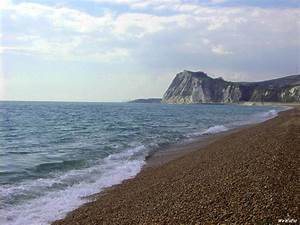dover beach imagery