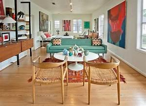 Comment Décorer Son Appartement : comment d corer un petit appartement 10 le ons ~ Premium-room.com Idées de Décoration