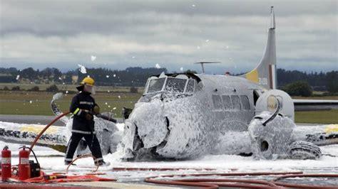 Toxic Fire Foam Chemicals Reach Town Supply In Marlborough