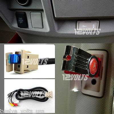 How To Add A Usb To A Car Stereo by Electrical What Wire Should I Use For Adding Usb