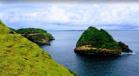 pesona gunung tunak lombok tengah camera wisata