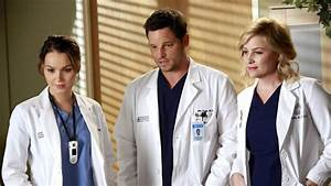 Watch Grey's Anatomy Season 10 Episode 15 Throwing It All ...
