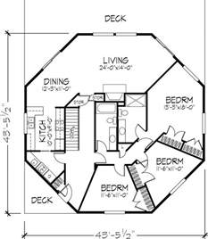Octagonal Building Plans Photo by 25 Best Ideas About Octagon House On Yurt