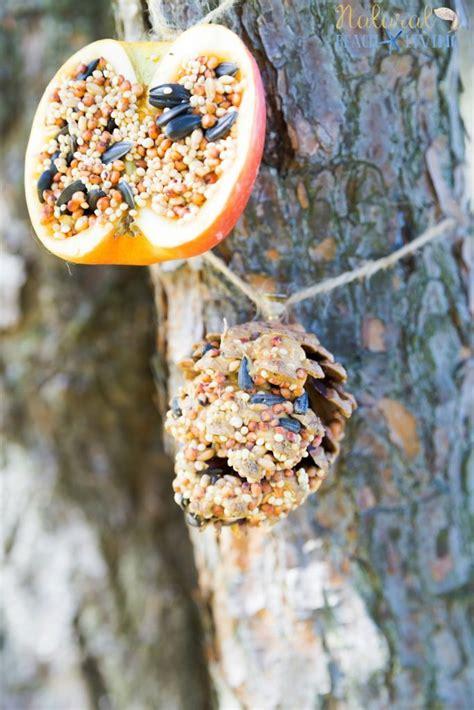 How to Make The Best Pine Cone Bird Feeder - Natural Beach