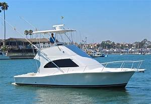 2002 Luhrs Convertible Convertible Boat For Sale
