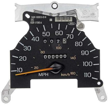 motor repair manual 1996 mercury sable instrument cluster 1996 1997 ford taurus mercury sable instrument cluster repair 110 mph