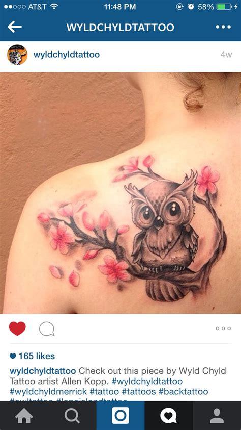 foto de Die 25+ besten Ideen zu Eulen tattoo auf Pinterest Eulen