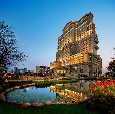ITC launches the super-premium luxury hotel ITC Royal Bengal
