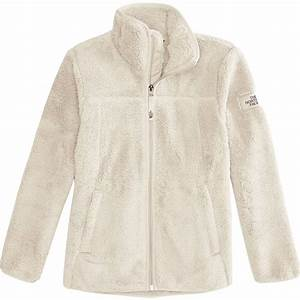 Height And Weight Chart For Women Over 40 The North Face Campshire Full Zip Fleece Jacket Girls