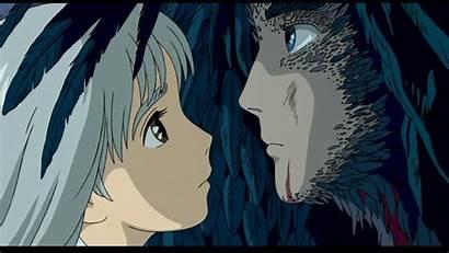 Howl Castle Moving Sophie Howls Ghibli Studio