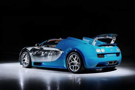 The Bugatti Veyron Meo Constantini Limited Edtion Legend