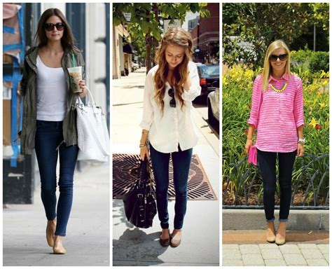 Casual Chic Outfit Basics | Dark Wash Skinny Jeans | Get Your Pretty On