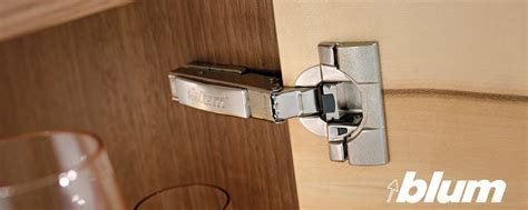 kitchen cabinet hinges blum hinges signature hardware 5486