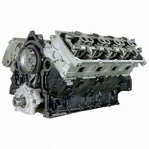 Atk Hp103 Gen Iii Hemi 5 7l 400hp Crate Engine