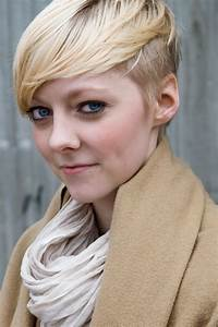 4 Wonderful Short Haircut For Thin Hair