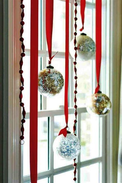 white christmas window decorations ideas decoration
