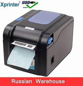 Top 10 Most Popular Barcode Label Printer Brands And Get