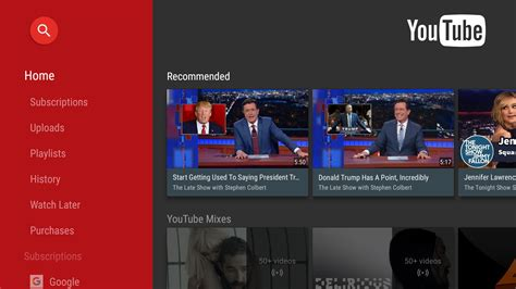 free tv for android for android tv 2 00 17 apk thenerdmag
