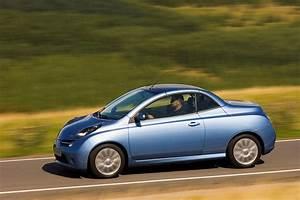Nissan Micra Cabriolet : nissan micra c c review 2005 2009 parkers ~ Melissatoandfro.com Idées de Décoration
