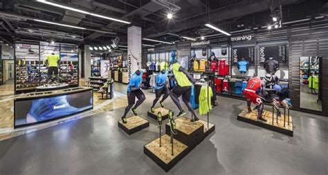 visual merchandising sports shops uk google search