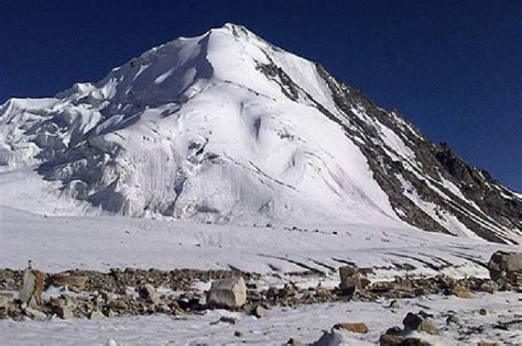 6 Top Mountain Peaks In India