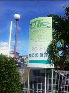 OFFICE DE TOURISME DU ROBERT LE ROBERT Martinique