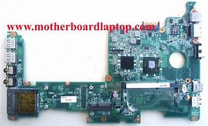 Motherboard Laptop Bekas Acer Aspire One D270