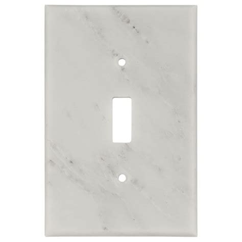 marble switch plates carrara white marble wall plate floor decor 16 kitchen pinterest switch plates decor and