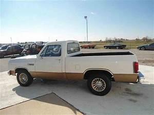 1985 Dodge D150 For Sale