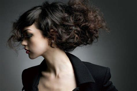 acconciature capelli ricci acconciature fai da te