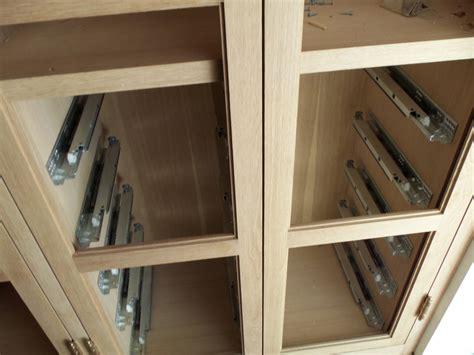 bottom mount drawer slides bottom mount drawer slides ideal cabinets inc