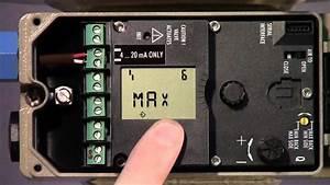 Samson 3730-3 Positioner Calibration