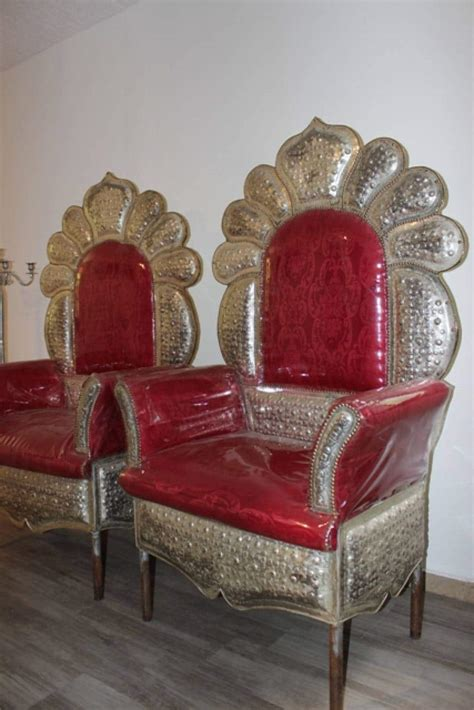 location de canap location trône canapé baroque porté amaria