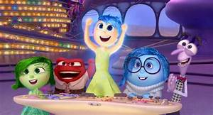 Think Differently, Think Inside Out Movie Review Wyoming / Kentwood Now