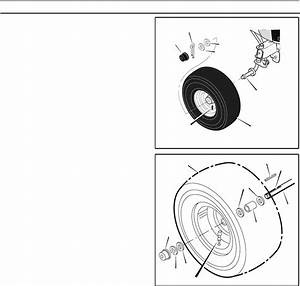 Page 32 Of Murray Lawn Mower 425620x92b User Guide